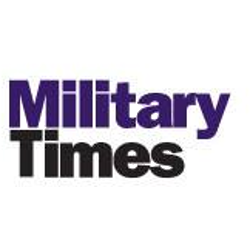 military times logo